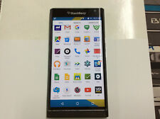 """Blackberry Priv STV100-1 32GB 5.4"""" 4G LTE AT&T Smartphone great condition works"""