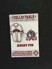 Brooklyn Dodgers lapel pin-Dan Bankhead-Throwback Negro League Memphis Red Sox