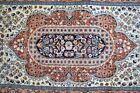 Vintage Floral Pattern Turkish Hall Way Runner,Beautiful Oushak Turkish Carpet R