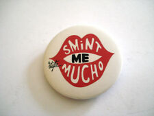 BADGE SMINT ME MUCHO MODE FASHION