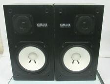 Yamaha NS-10M Studio Monitors 2-Way Pro Speakers NS-10 MATCHED PAIR