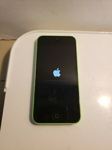 Green Apple iPhone 5c GSM Unlocked 16GB model A1532 ME556LL/A