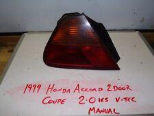 Honda Accord CG2 Nearside Rearlight