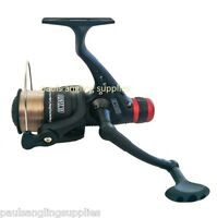 CKR30  Fishing Reel for Feeder Spin Spinning Rod 3000 Size with 8lb Line