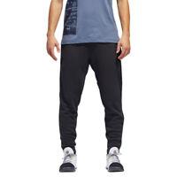 Adidas Harden Men's Basketball Pants CE7309 - Gray (NEW) Lists @ $70