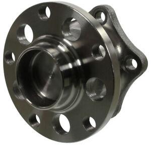Wheel Bearing and Hub Assembly Rear Moog 512187