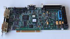 Ge Vivid 7 Logiq 9/7 BEP Card Model 5301220-2/PCI DGVIC2