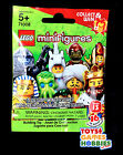 *NEW* LEGO Minifigure SERIES 13 BLIND BAG RANDOM SEALED-Hot dog Unicorn Wizard?