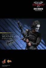 Hot Toys The Crow Eric Draven 2013 ACGHK Special with Weather Vane Available now