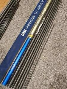 Shimano Technium Competition 1250 12.5m Pole Sections & Spares - CHEAPEST IN UK