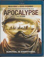 Apocalypse (Blu-ray/DVD Combo)