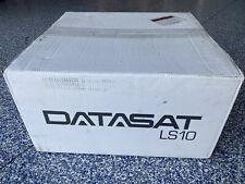 DATASAT LS10 - 4K - Home Theater - Multichannel - Processor / Preamp