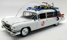 1:18 ERTL  AWSS118 1959 Cadillac ECTO-1 Ghostbusters + Slimer