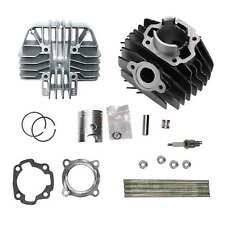 Yamaha PW80 Pee Wee Y-Zinger 80cc Complete Top End Cylinder Kit Stock Bore Size