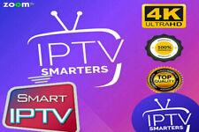 IP *TV smart pro 12 mois M3U✔️SMART TV✔️ANDROID✔️MAG + VOD+ 200k