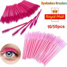 Disposable Mascara Wands Eyelash Brush Eyebrow spoolie Brush Cosmetic Brush Kit