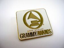 Collectible Pin: 2006 48th Annual Grammy Awards Staples Center LA