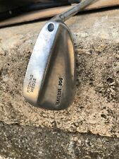 Walter Hagen 305 Pitching Wedge Pw Steel Al Original Single Golf Club Good Rare