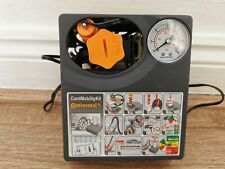 Continental Contimobility Kit Air Pump Compressor Excellent Condition Used