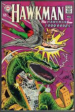 HAWKMAN  23  VF/NM/9.0  -  The Hawkman from 1,000,000 B.C.!