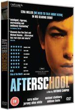 NEW Afterschool DVD