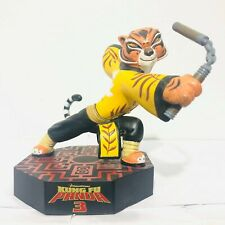 Kung Fu Panda 3 Movie 2016 Figurine Tigress Topper Cinemas Theatres Model