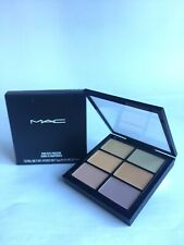 MAC Pro Eye Palette The Silly One New in box 0.21oz