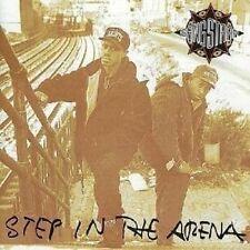 "GANG STARR ""STEP IN THE ARENA"" CD 18 TRACKS NEU"