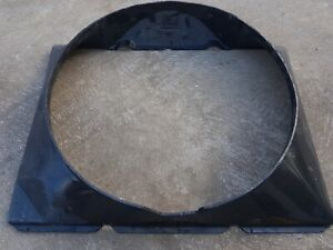 Wb holden Radiator Fan Shroud V8