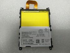 1pcs New Battery For Sony Xperia Z1 LIS1525EPC 3000mAh