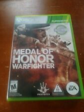 Medal of Honor: Warfighter Game -- Platinam Hits Edition (Microsoft Xbox 360)