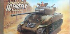 TASCA  1/35  SHERMAN IC FIREFLY    NEW NEUF 35 027