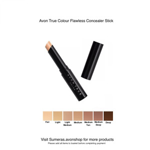 Avon True Colour Flawless Concealer Stick ~ Various Shades ~ Free P&P ~ Gr8 Gift