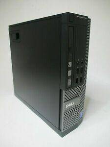 Dell Optiplex 9020 SFF Intel Core i5-4570 3.2GHz 8GB RAM 1TB HDD Windows 8 Pro