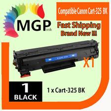1x Generic Cart-325 Black Toner Cartridge for Canon LBP6000 MF3010 CART325
