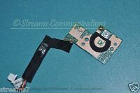 """TOSHIBA Satellite A505 A505D 16"""" Laptop Power Button Board W/ Cable V000190260"""