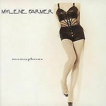 Anamorphosée de Farmer,Mylene | CD | état bon