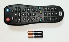 WD WESTERN DIGITAL KWSB0865F101 MEDIA STREAMING WDTV Remote