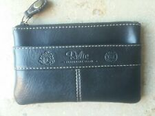 RELIC  Leather Coin Purse with Key Chain 5 x 3