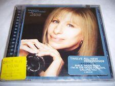 BARBRA STREISAND- THE MOVIE ALBUM- 2003 POP (NEW & SEALED) CD, COLUMBIA CK 89018