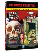 Nuovo Amicus Collection - Tales From The Cripta / Vault Of Horror DVD