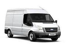 Commercial Van Remote Alarm Ford Transit Connect Custom Installed Midlands