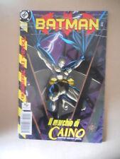 BATMAN Nuova Serie n°11 2000 Dc Play Press  [G821]