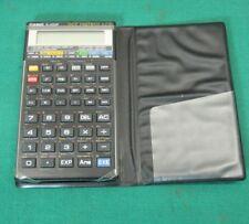 Vintage Casio Scientific Calculator fx-4200P; Japan Guaranteed Item