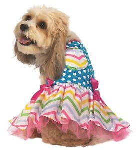 Easter Dress Sprint Holiday Cute Fancy Dress Up Halloween Pet Dog Cat Costume