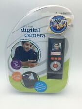 Discovery Kids Tech Edge Digital Camera Webcam Video Clip