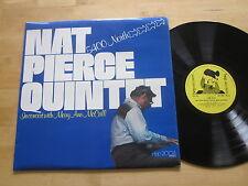 Nat Pierce Quintet with Mary Ann McCall - 5400 North Hep 2004 Ultrasonic VG++/NM