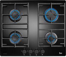 Placa de gas de cocina Teka 4 zonas de cocción