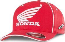 Alpinestars Honda Cap Hat -  Mens Lid Cap