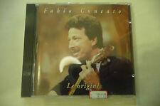 "FABIO CONCATO"" LE ORIGINI- CD BMG 1999"""